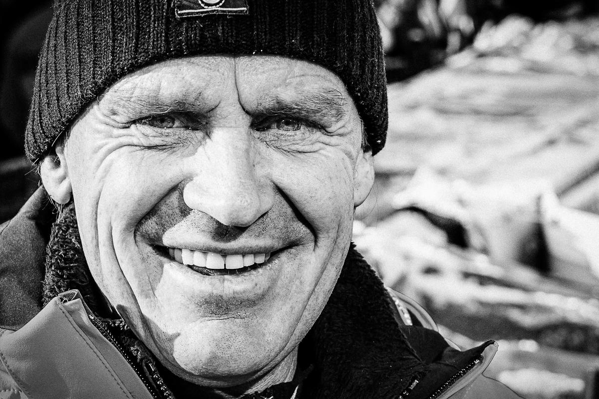 Markus Wasmeier - Skifahrer-Legende