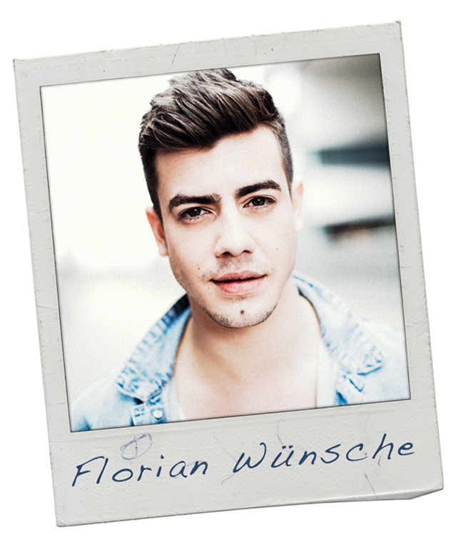Florian Wünsche