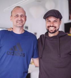 Fotoworkshop Fotograf Coach Stuttgart Oliver Lichtblau Avec Amis Tobias Fröhlich