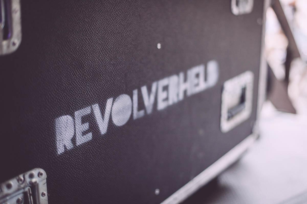 Revolverheld Immer in Bewegung Tour Fotograf Stuttgart Oliver Lichtblau 3