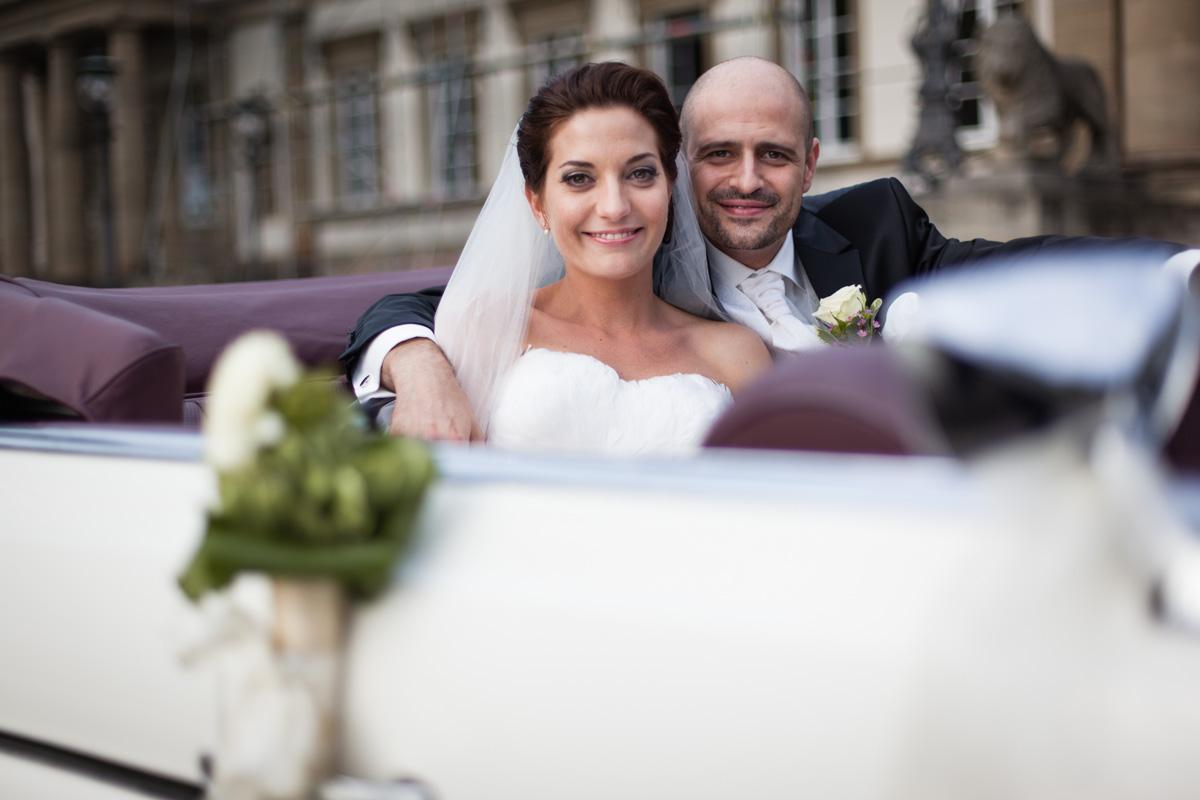 Hochzeitsfotograf Stuttgart Oliver Lichtblau Die schoensten Hochzeitsautos Stuttgart 19