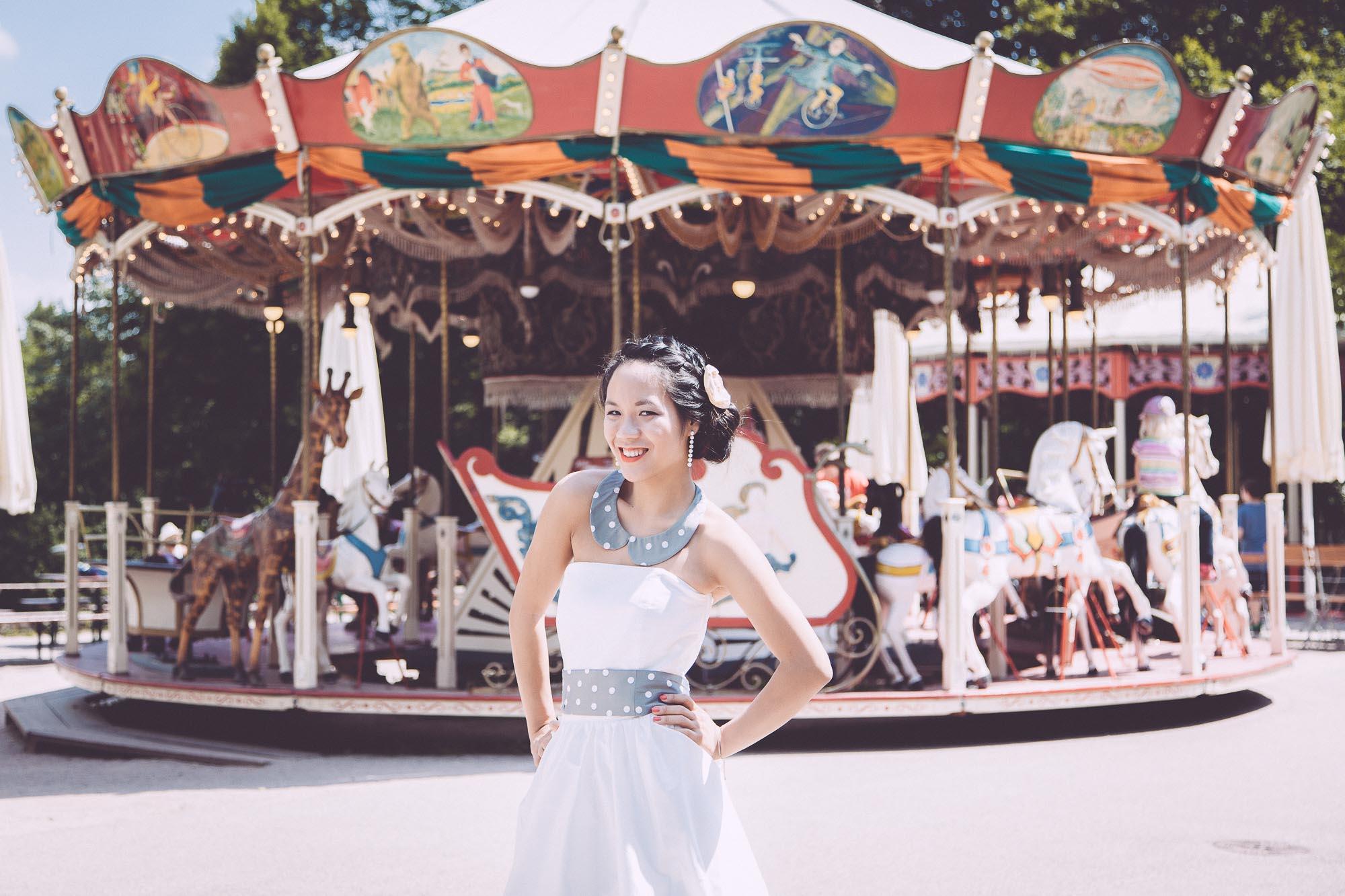 Hochzeitsfotograf Stuttgart Oliver Lichtblau Eliszis Jahrmarkt Killesberg Stuttgart 14