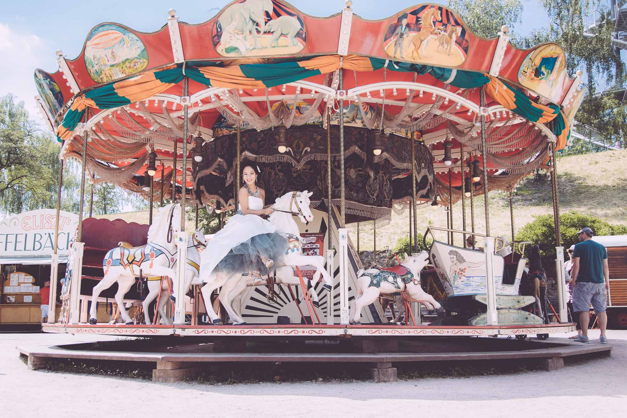 Hochzeitsfotograf Stuttgart Oliver Lichtblau Eliszis Jahrmarkt Killesberg Stuttgart 16