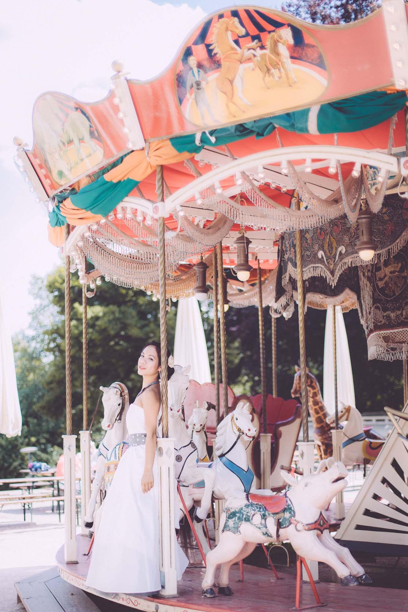 Hochzeitsfotograf Stuttgart Oliver Lichtblau Eliszis Jahrmarkt Killesberg Stuttgart 8