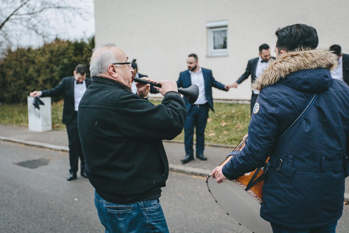 Hochzeitsfotograf Stuttgart Oliver Lichtblau Hochzeit Mercedes Benz Arena 10