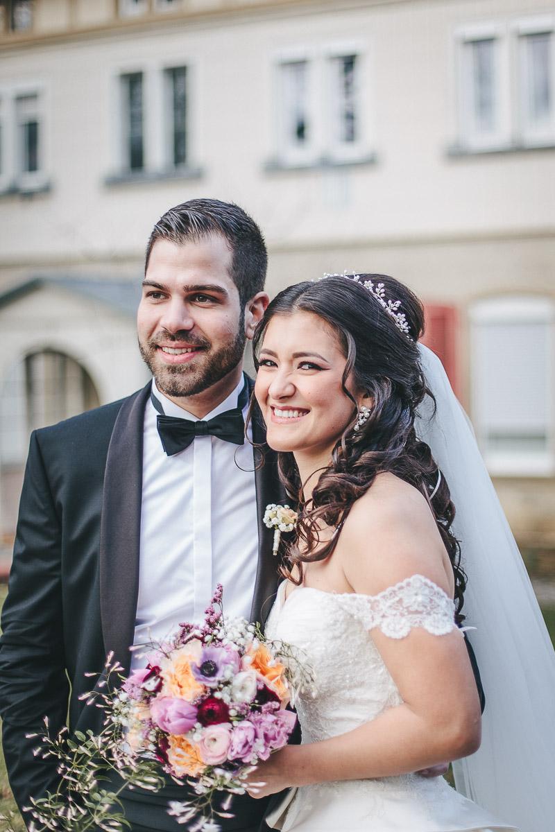 Hochzeitsfotograf Stuttgart Oliver Lichtblau Hochzeit Mercedes Benz Arena 40