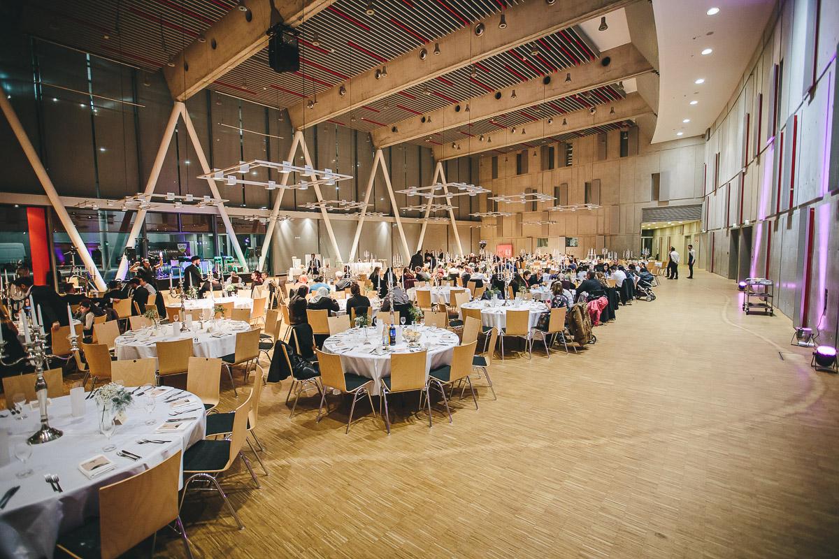 Hochzeitsfotograf Stuttgart Oliver Lichtblau Hochzeit Mercedes Benz Arena 47