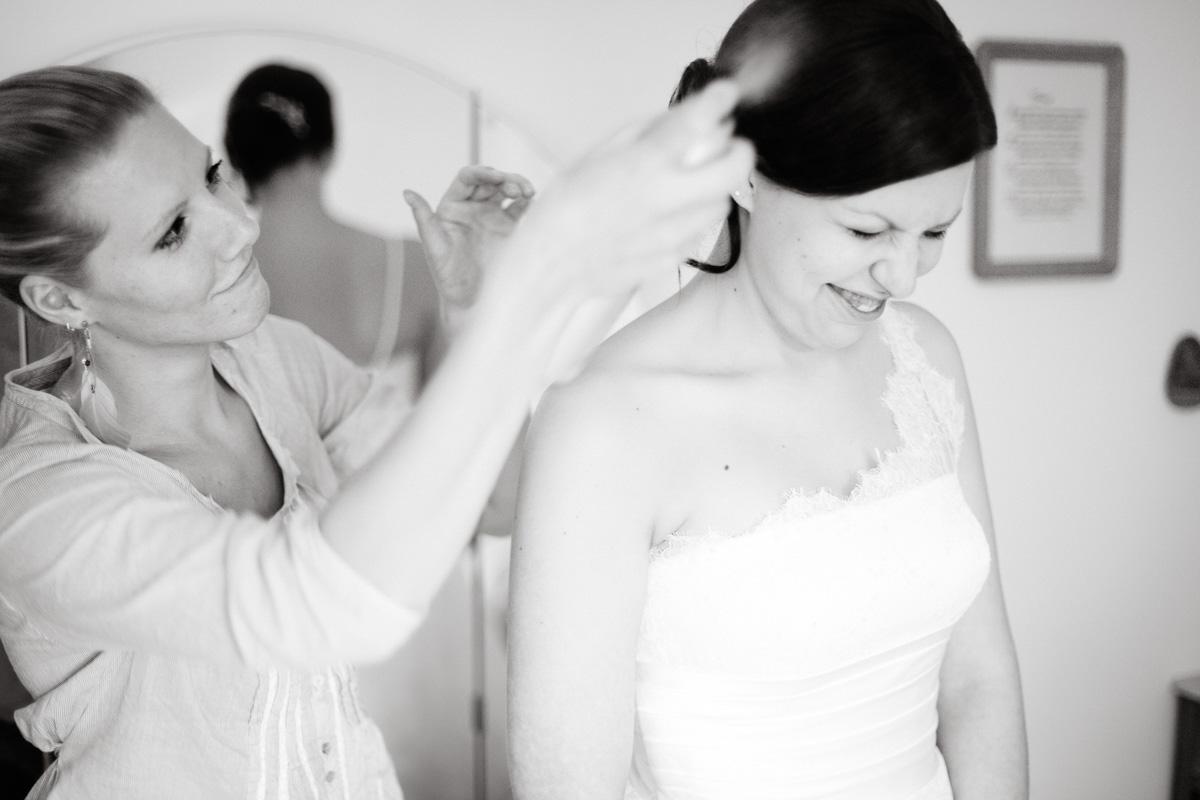 Hochzeitsfotograf Oliver Lichtblau Getting Ready Fotos Stuttgart 6