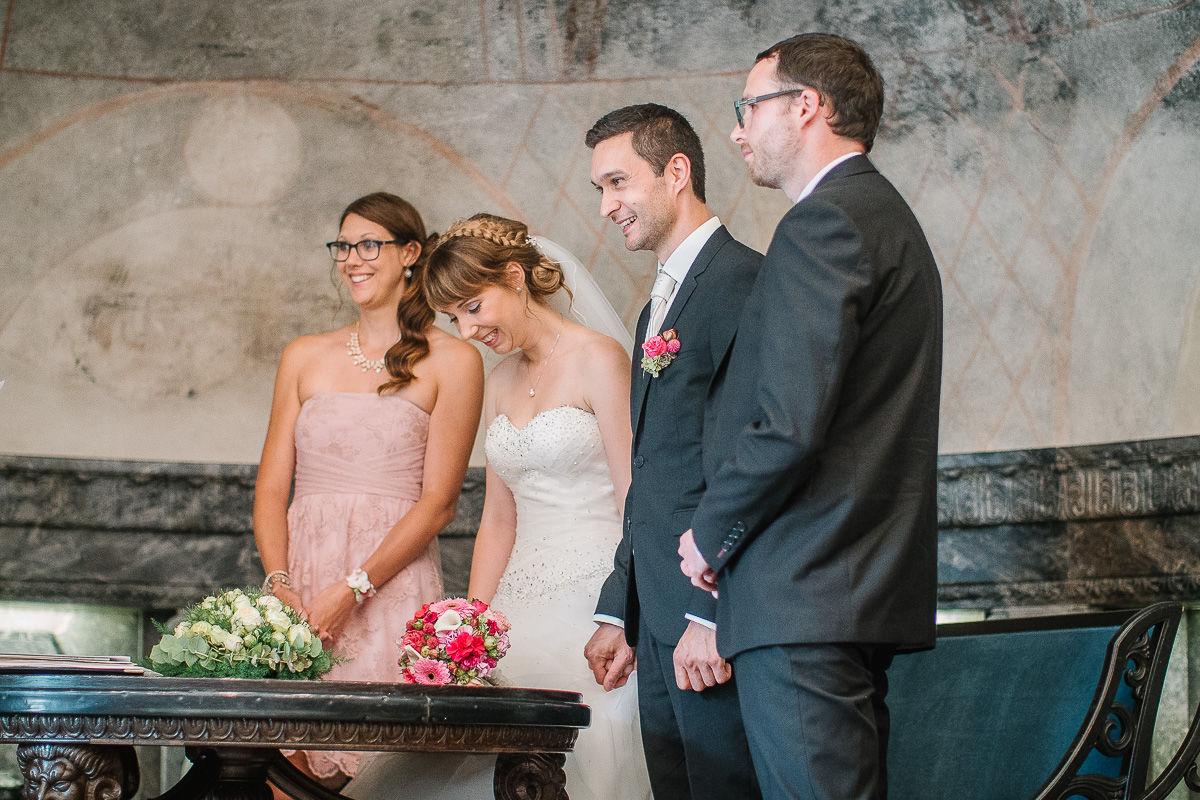 Hochzeitsfotograf Oliver Lichtblau Hochzeit Marmorsaal Stuttgart 15