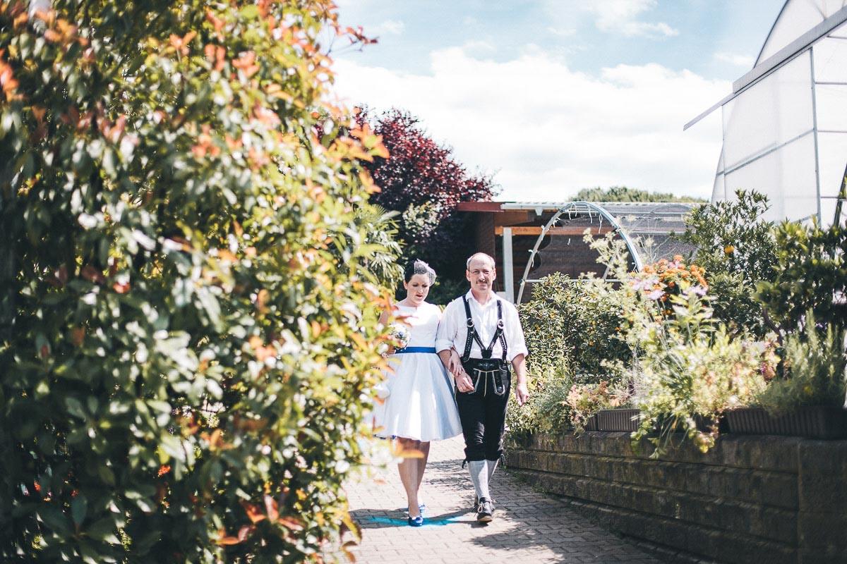 Hochzeitsfotograf Stuttgart Oliver Lichtblau Hochzeit Gaertnerei Kraushaar Unterensingen 9