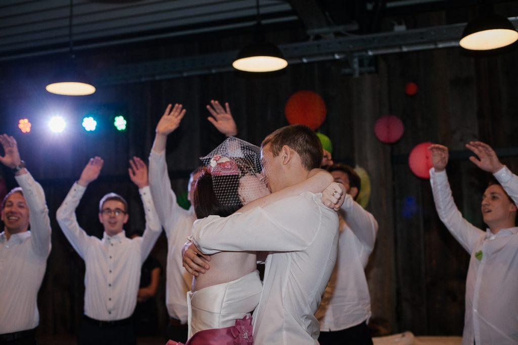 Hochzeitsfotograf Stuttgart Oliver Lichtblau Hochzeit Gourmet Berner Weinstadt 75