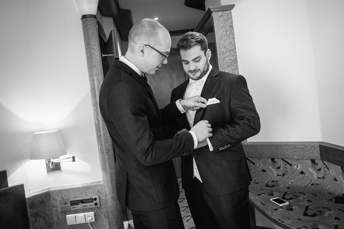 Hochzeitsfotograf Stuttgart Oliver Lichtblau Hochzeit Hofgut Domaene 8
