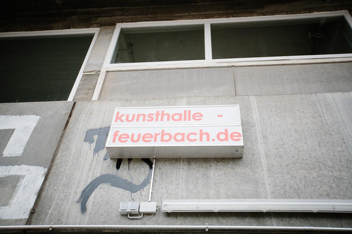 Hochzeitsfotograf Stuttgart Oliver Lichtblau Hochzeit Kunsthalle Feuerbach 1