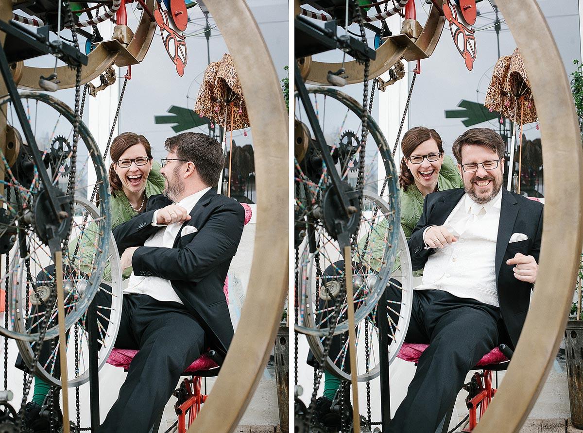 Hochzeitsfotograf Stuttgart Oliver Lichtblau Hochzeit Kunsthalle Feuerbach 11