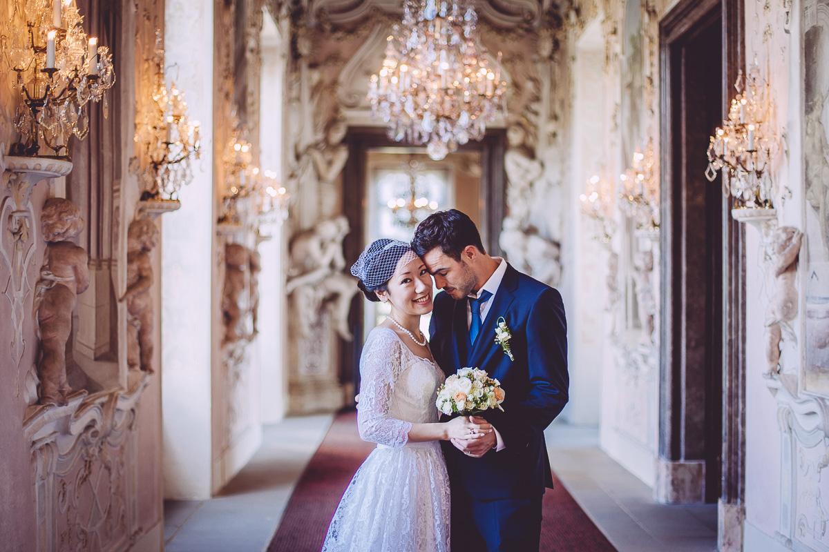 Hochzeitsfotograf Stuttgart Oliver Lichtblau Hochzeit Schloss Ludwigsburg 10