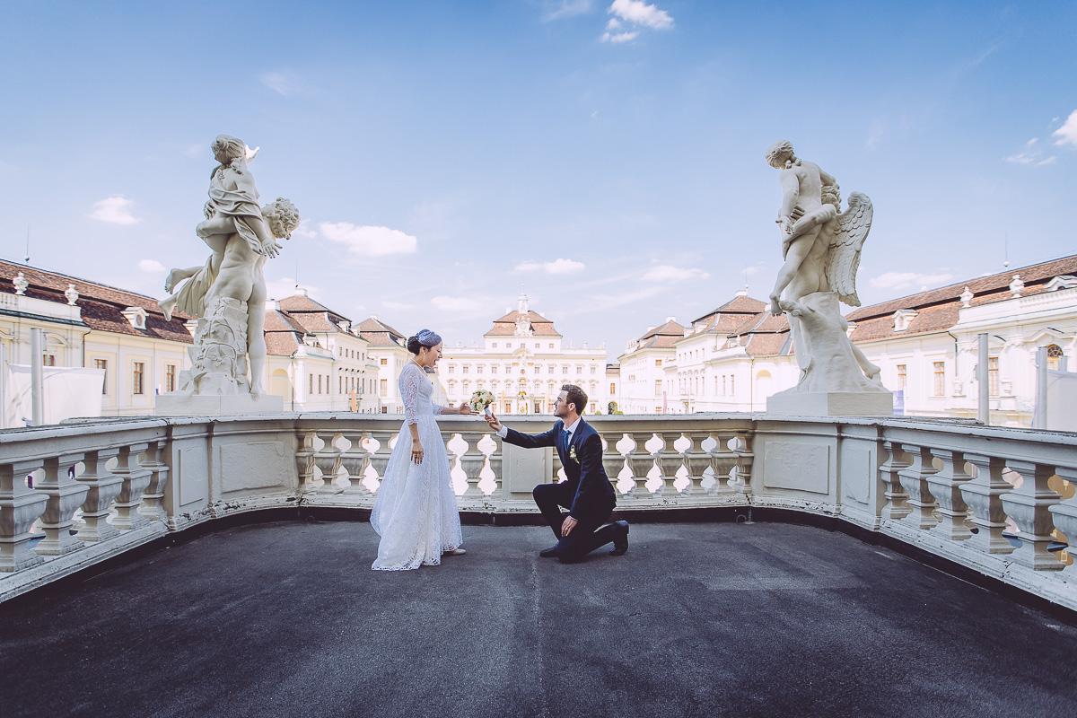 Hochzeitsfotograf Stuttgart Oliver Lichtblau Hochzeit Schloss Ludwigsburg 6