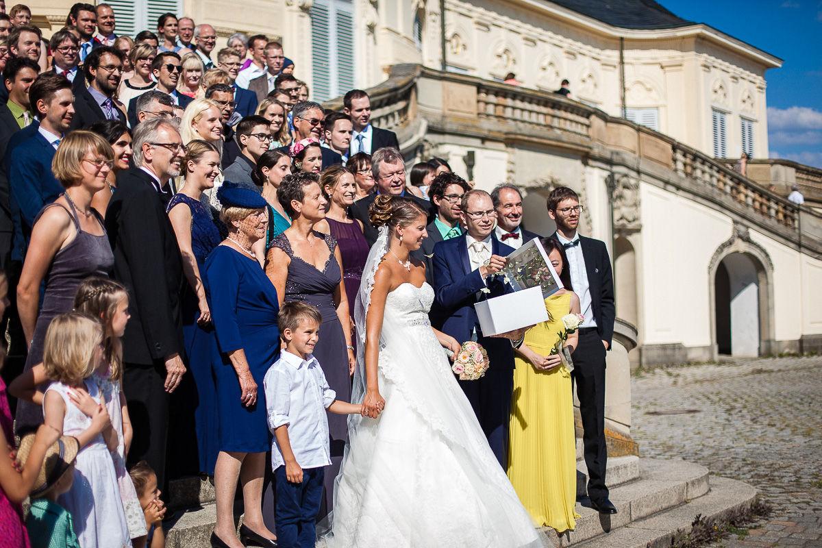 Hochzeitsfotograf Stuttgart Oliver Lichtblau Hochzeit Schloss Solitude 16