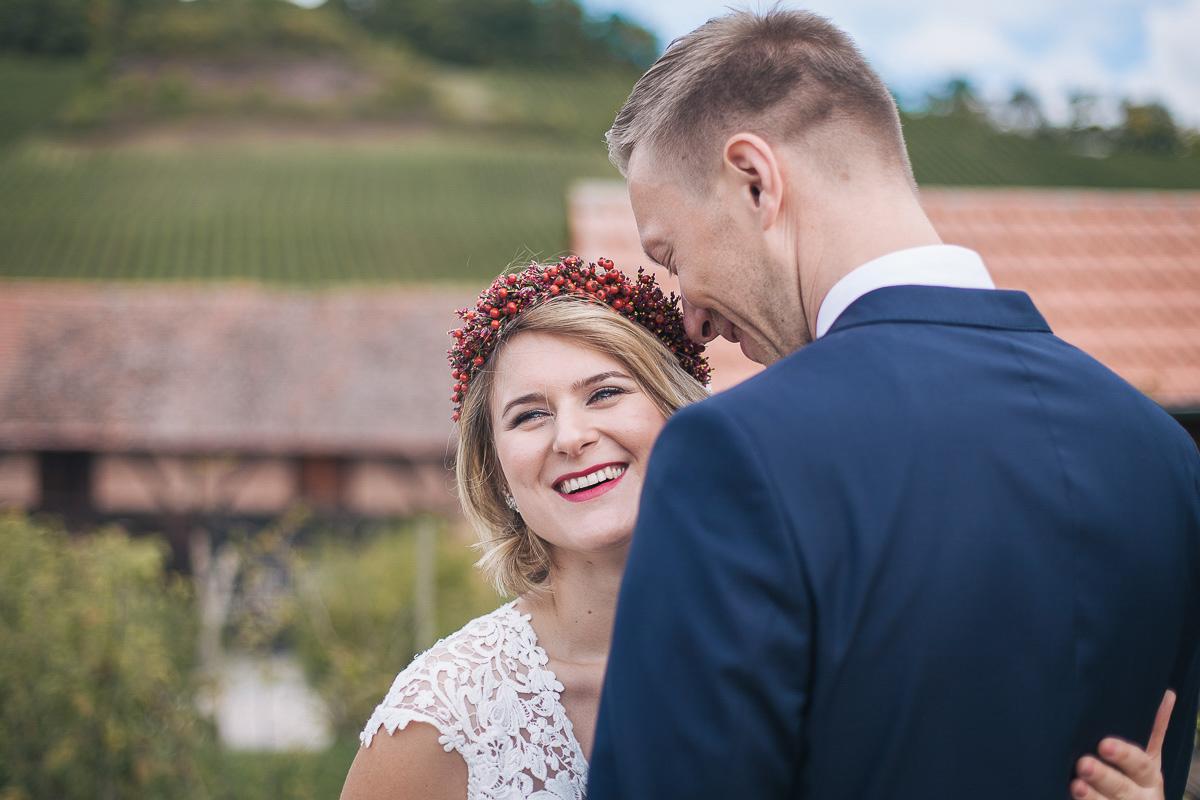 Hochzeitsfotograf Stuttgart Oliver Lichtblau Hochzeit Weingut Steinbachhof 10
