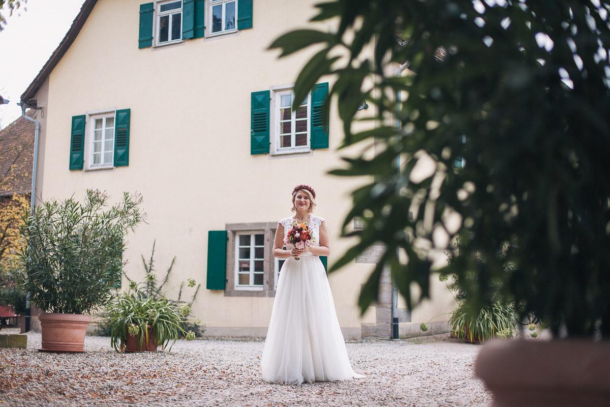 Hochzeitsfotograf Stuttgart Oliver Lichtblau Hochzeit Weingut Steinbachhof 2