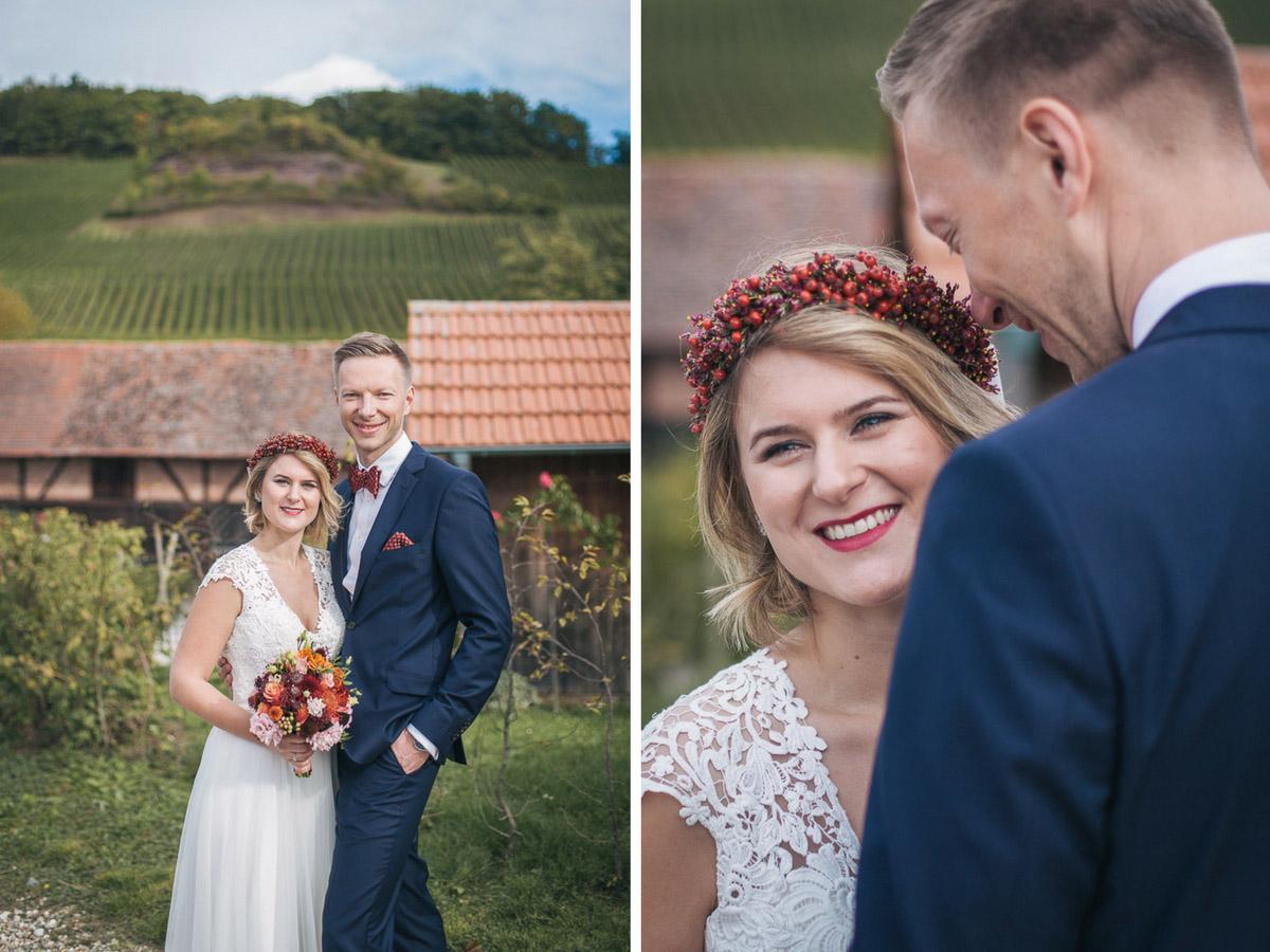 Hochzeitsfotograf Stuttgart Oliver Lichtblau Hochzeit Weingut Steinbachhof 7