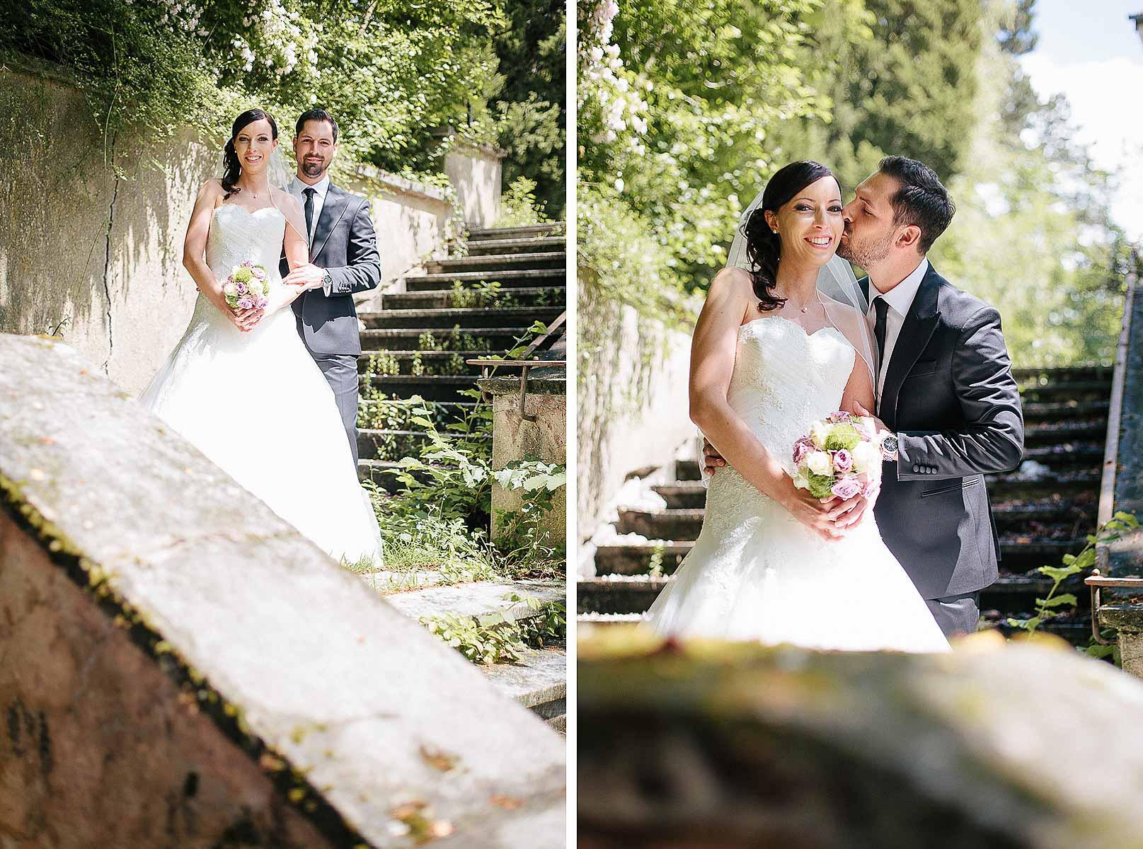 Hochzeitsfotograf Stuttgart Oliver Lichtblau Hochzeitsfilm Benni 4