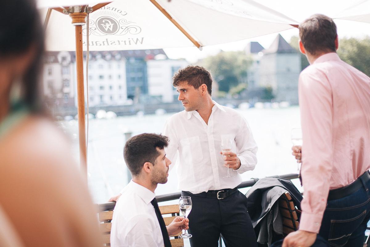Hochzeitsfotograf Stuttgart Oliver Lichtblau Hochzeitsreportage Konzil Konstanz Bodensee 28