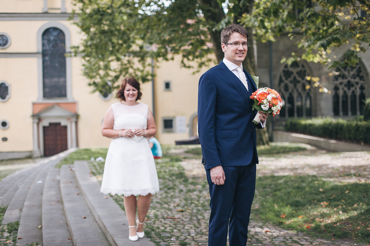 Hochzeitsfotograf Stuttgart Oliver Lichtblau Hochzeitsreportage Konzil Konstanz Bodensee 31
