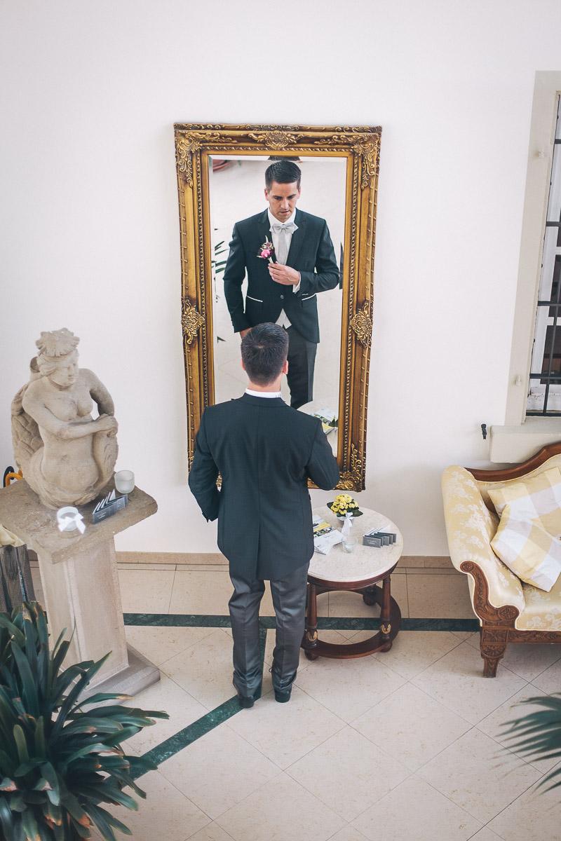 Hochzeitsfotograf Stuttgart Oliver Lichtblau Hochzeitsreportage Schlosshotel Neckarbischofsheim 27