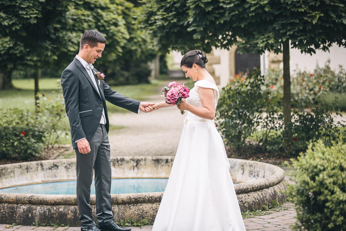 Hochzeitsfotograf Stuttgart Oliver Lichtblau Hochzeitsreportage Schlosshotel Neckarbischofsheim 31