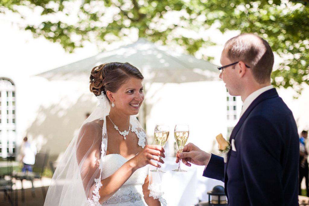 Hochzeitsfotograf Stuttgart Oliver Lichtblau Standesamt Hochzeit Schloss Solitude 14
