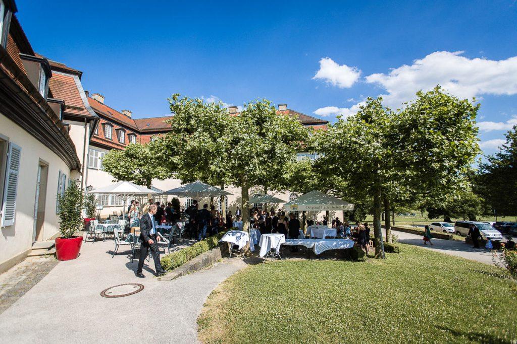 Hochzeitsfotograf Stuttgart Oliver Lichtblau Standesamt Hochzeit Schloss Solitude 15