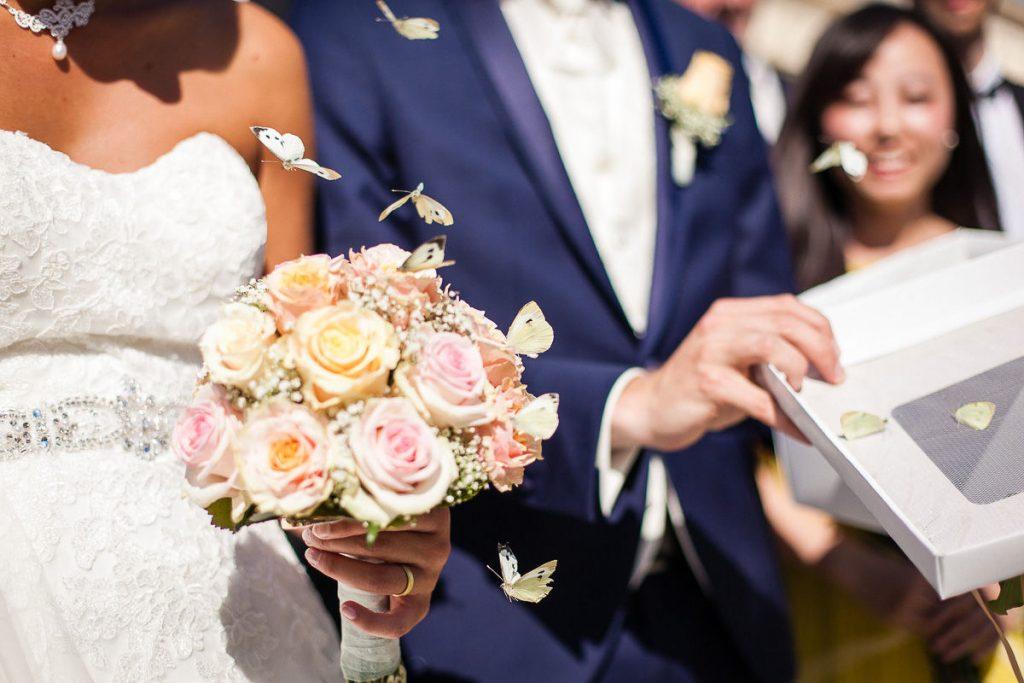 Hochzeitsfotograf Stuttgart Oliver Lichtblau Standesamt Hochzeit Schloss Solitude 17