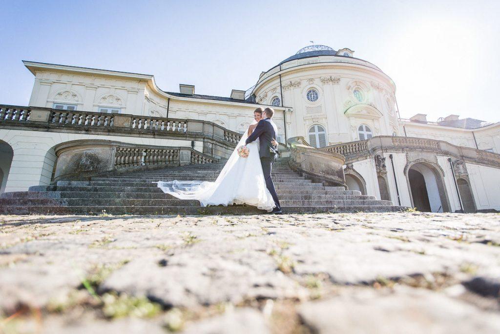 Hochzeitsfotograf Stuttgart Oliver Lichtblau Standesamt Hochzeit Schloss Solitude 18