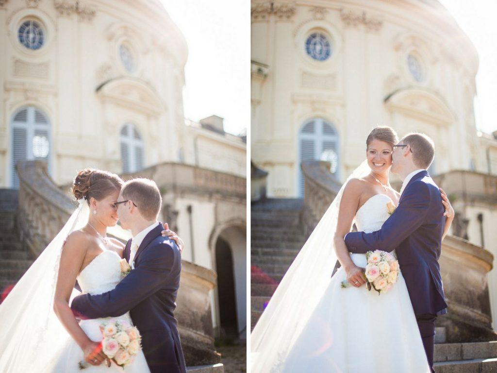 Hochzeitsfotograf Stuttgart Oliver Lichtblau Standesamt Hochzeit Schloss Solitude 19