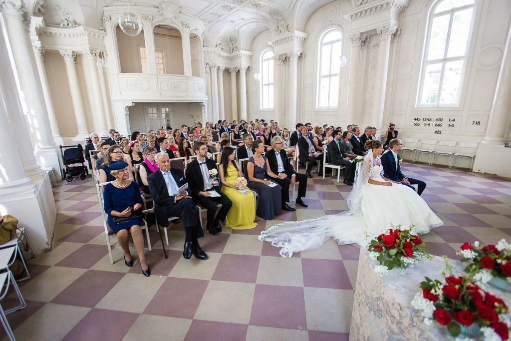 Hochzeitsfotograf Stuttgart Oliver Lichtblau Standesamt Hochzeit Schloss Solitude 3