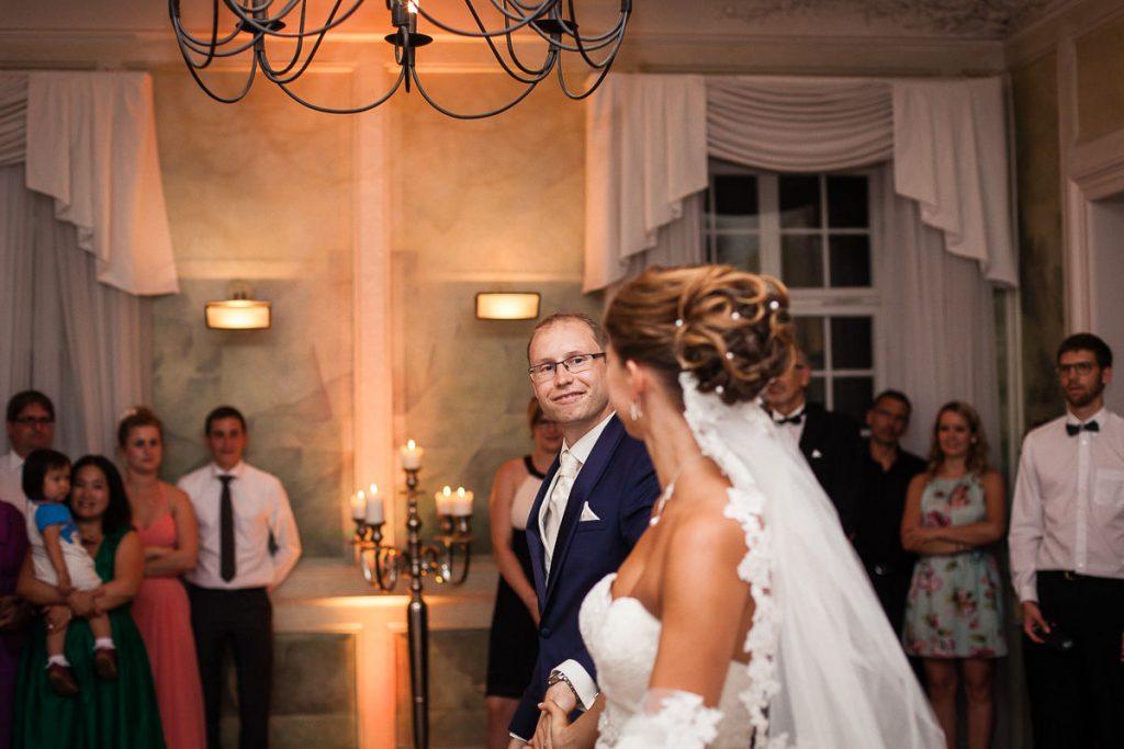 Hochzeitsfotograf Stuttgart Oliver Lichtblau Standesamt Hochzeit Schloss Solitude 45