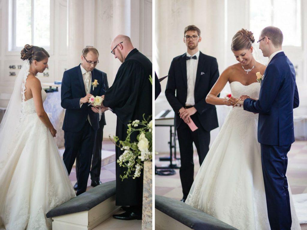 Hochzeitsfotograf Stuttgart Oliver Lichtblau Standesamt Hochzeit Schloss Solitude 9
