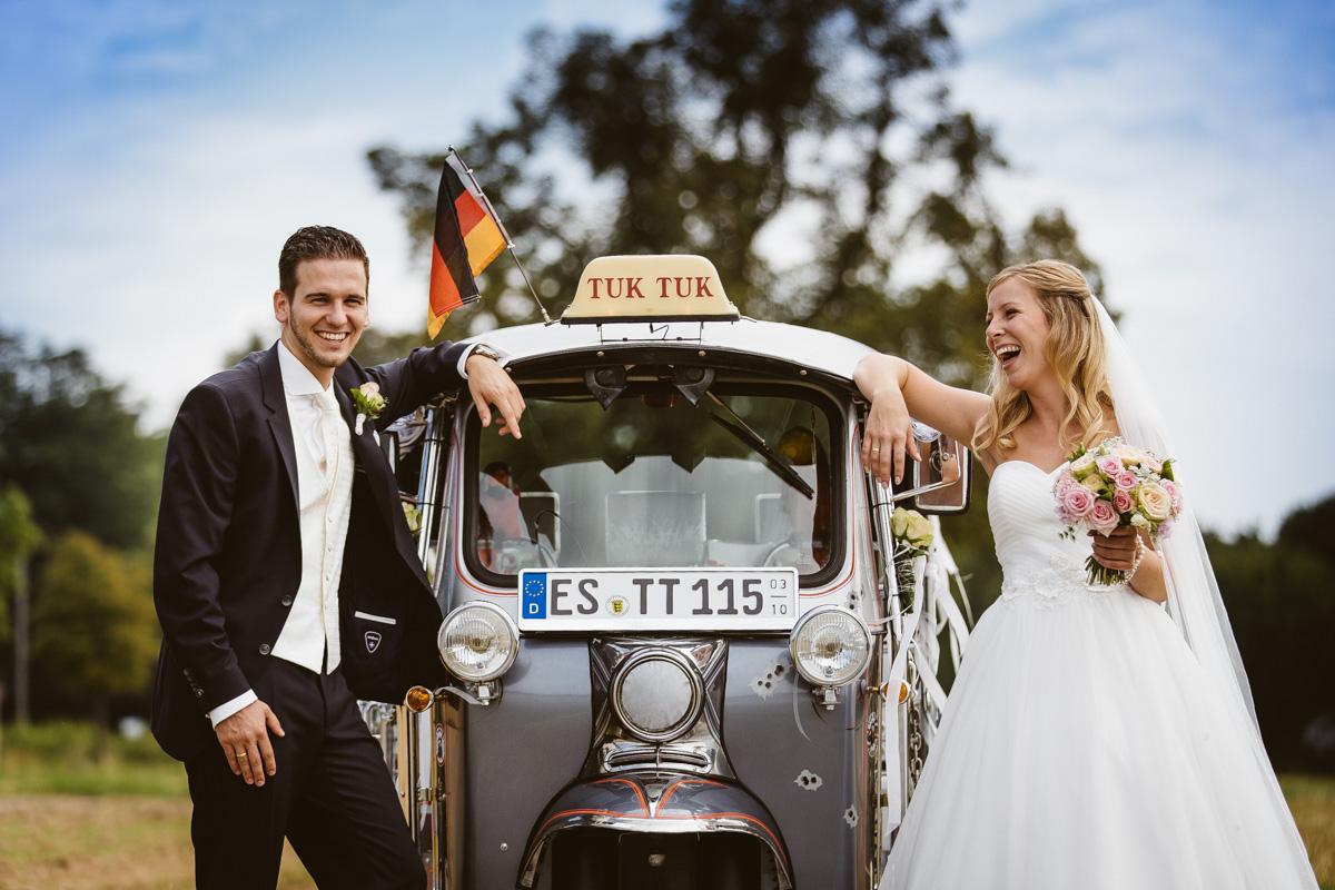 Hochzeitsfotograf Stuttgart Oliver Lichtblau Tuk Tuk Hochzeit 7