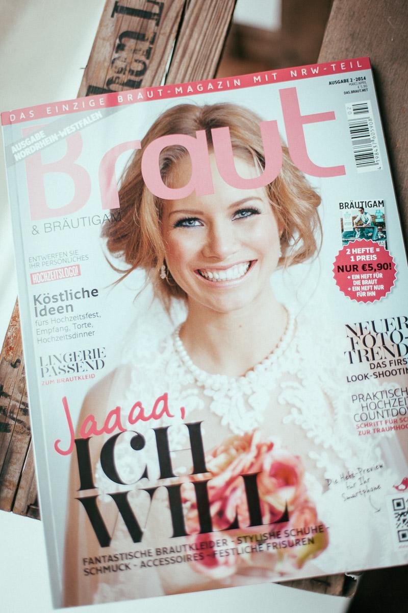 Hochzeitsfotograf Stuttgart Oliver Lichtblau Zeitschrift Braut und Braeutigam 4