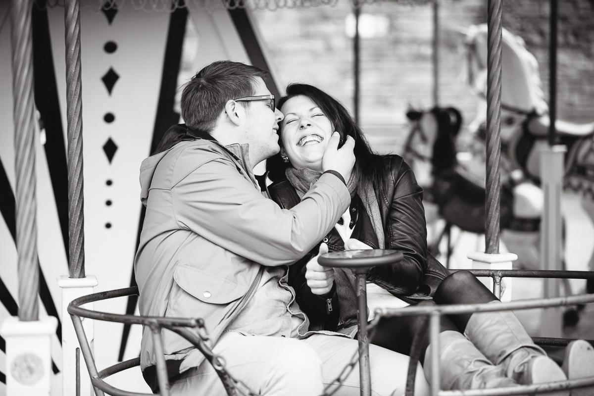 Paarshooting Engagement Shooting Hochzeitsfotograf Oliver Lichtblau Killesberg Stuttgart 1
