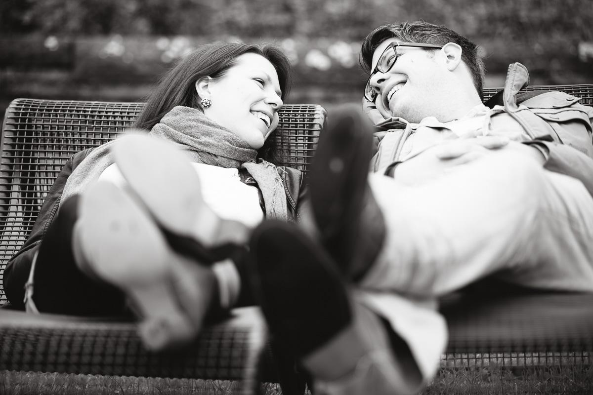 Paarshooting Engagement Shooting Hochzeitsfotograf Oliver Lichtblau Killesberg Stuttgart 6